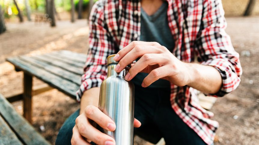 10 Benefits of Using Reusable Water Bottle