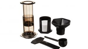 AeroPress Coffee Maker Review
