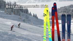 Best All-mountain Skis 2021
