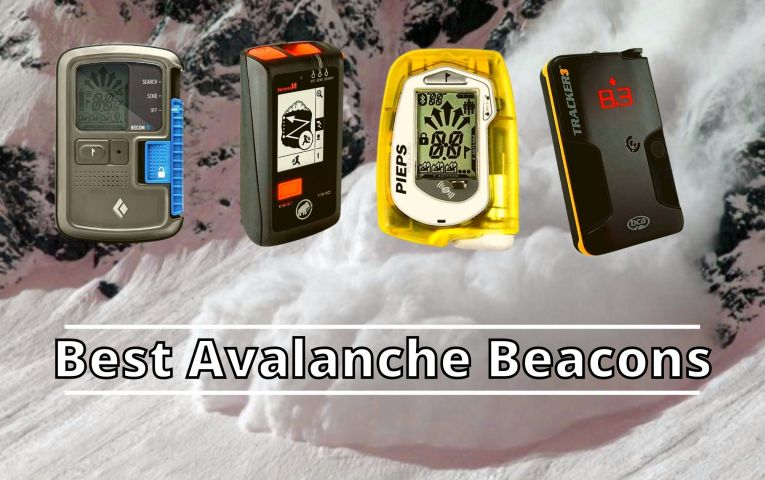 Best Avalanche Beacons for 2021