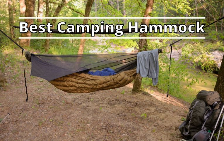 Best Camping Hammock Of 2021