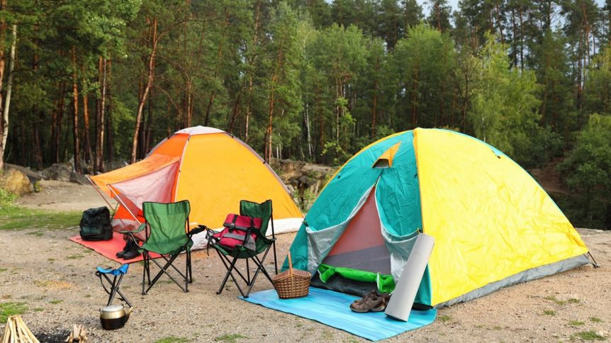 camping tent reviews 2021