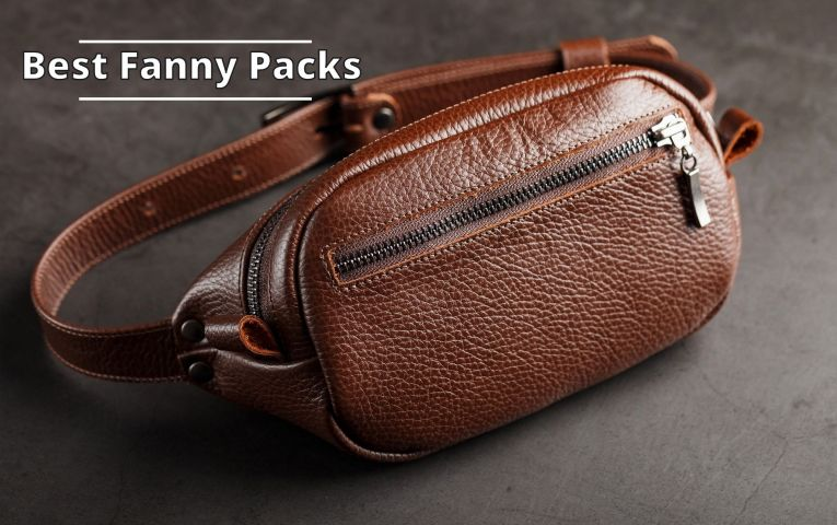 Best Fanny Packs for 2021