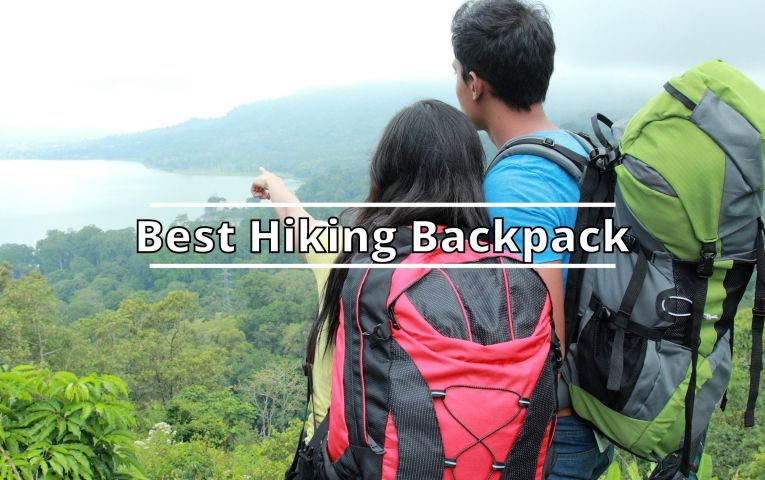 Best Hiking Backpack in 2021