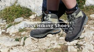 Best Hiking Shoes in 2021