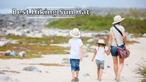 Best Hiking Sun Hat