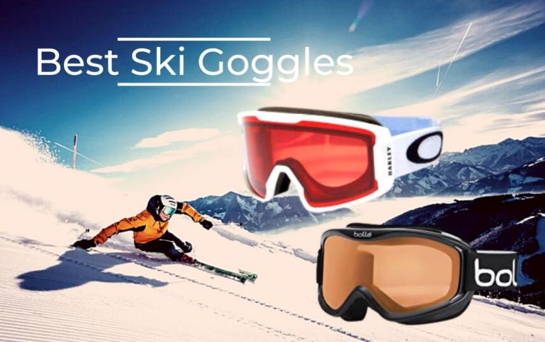 Best Ski Goggles of 2021