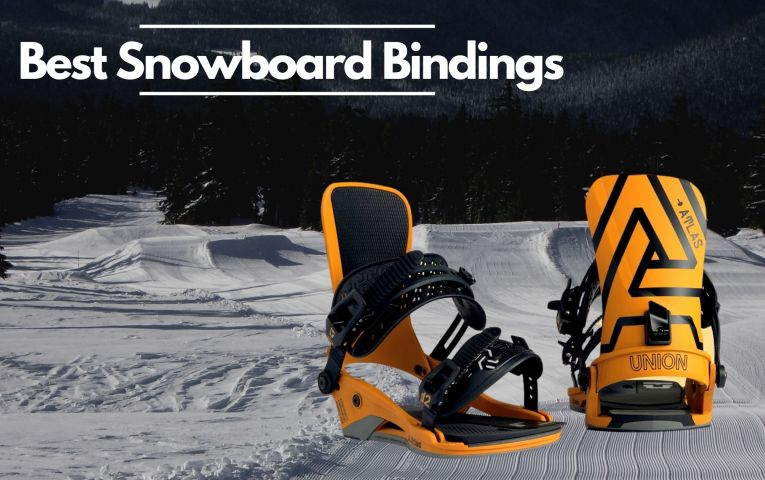 Best Snowboard Bindings 2021