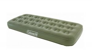 Coleman Comfort Single Air Camping Bed Review