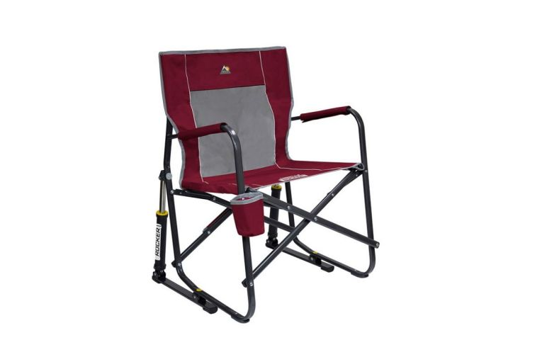 GCI Outdoor Freestyle Rocker Chair Review