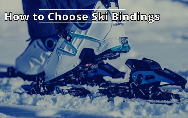 How to Choose Ski Bindings