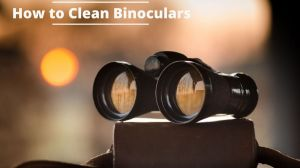 How to Clean and Protect Your Binoculars (16 Helpful Tips)