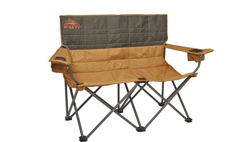 Kelty Low Loveseat Camping Chair Review 2021