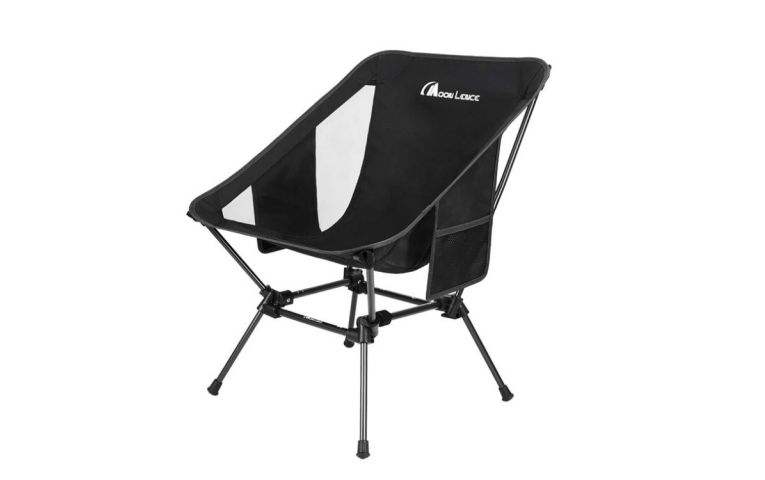 Moon Lence Outdoor Folding Chair Review 2021