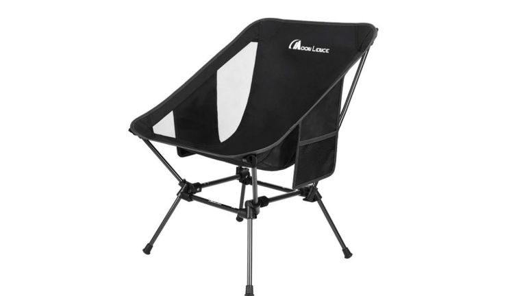 Moon Lence Outdoor Folding Chair Review 2020