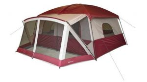 Ozark Trail 12 Person Instant Cabin Tent Review 2020
