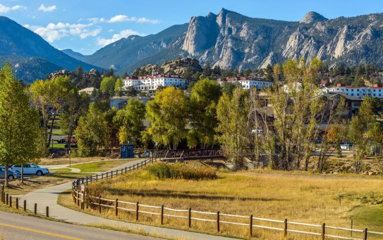 RMNP Best Lodging Options