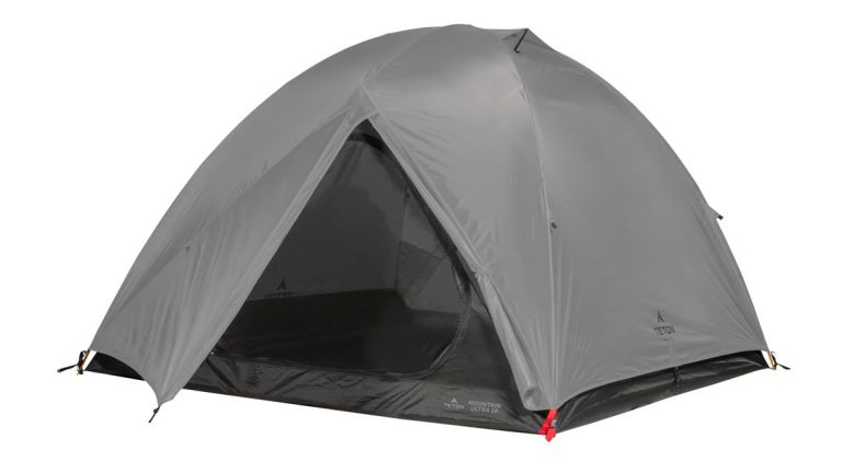TETON Sports Mountain 2 Person Waterproof Tent (Review 2020)